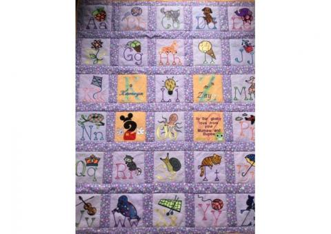 Custom Embroidery Items